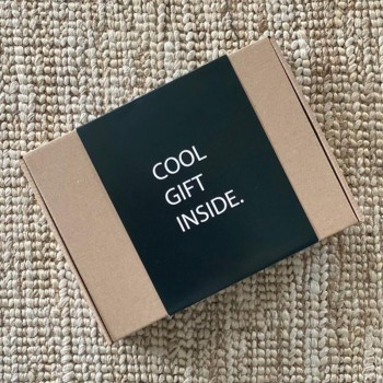 Bonjour Little gift set -...
