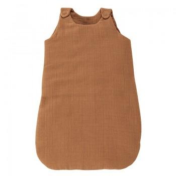 sleeping bag . nut