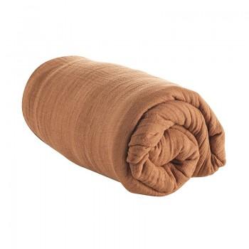 elastic bedsheet  . nut
