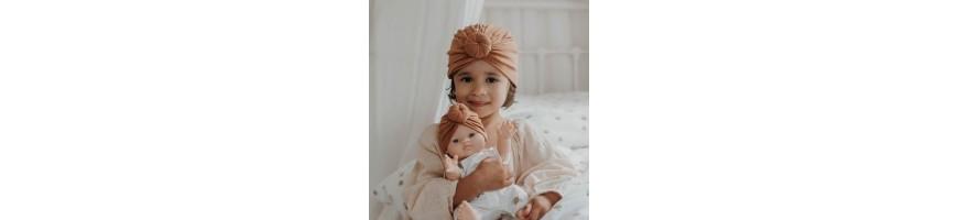 Bonnets et Béguins par Bonjour Little