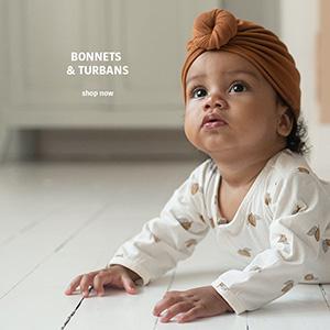 Turbans Bonjour Little
