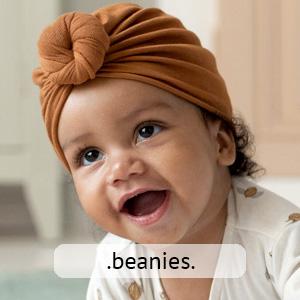 Bonnet Bonjour Little